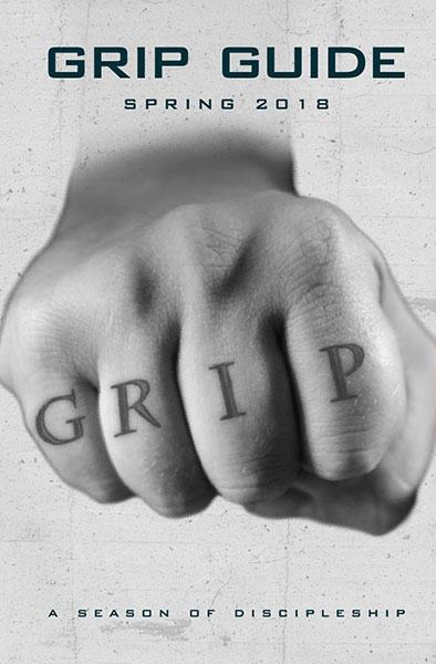 GRIP Guide Spring 2018 - Download