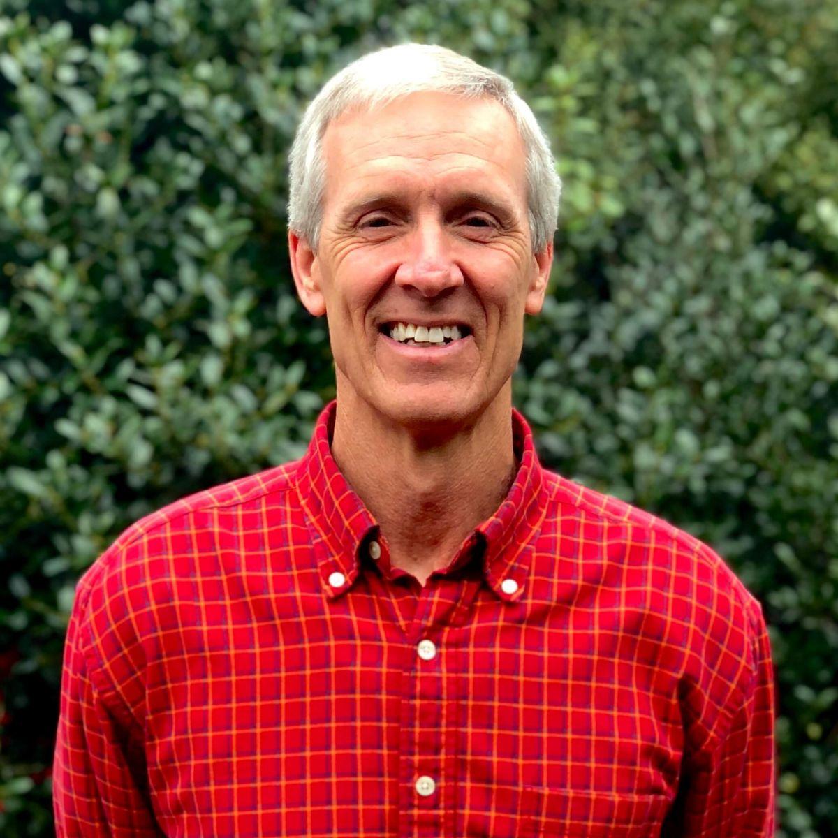 Rev. David Andes