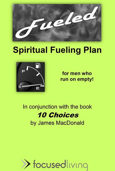 Fueled - 10 Choices