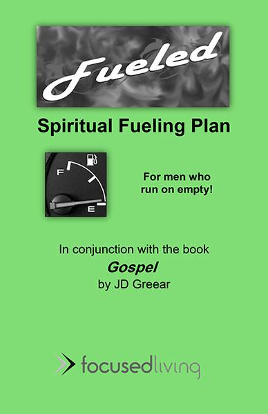 Fueled - Gospel