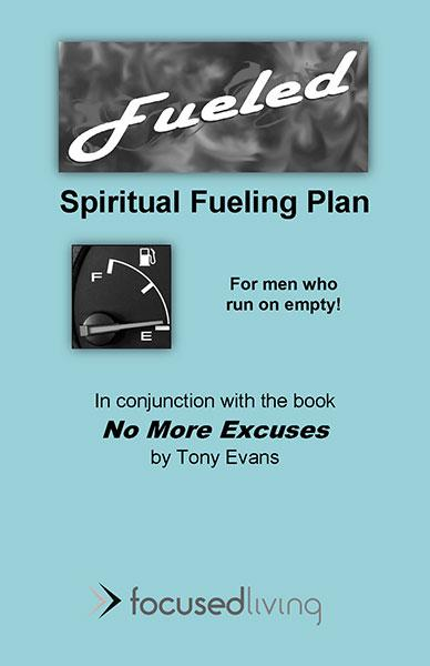 Fueled - No More Excuses