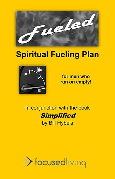 Fueled - Simplified