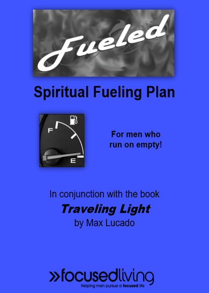 Fueled - Traveling Light