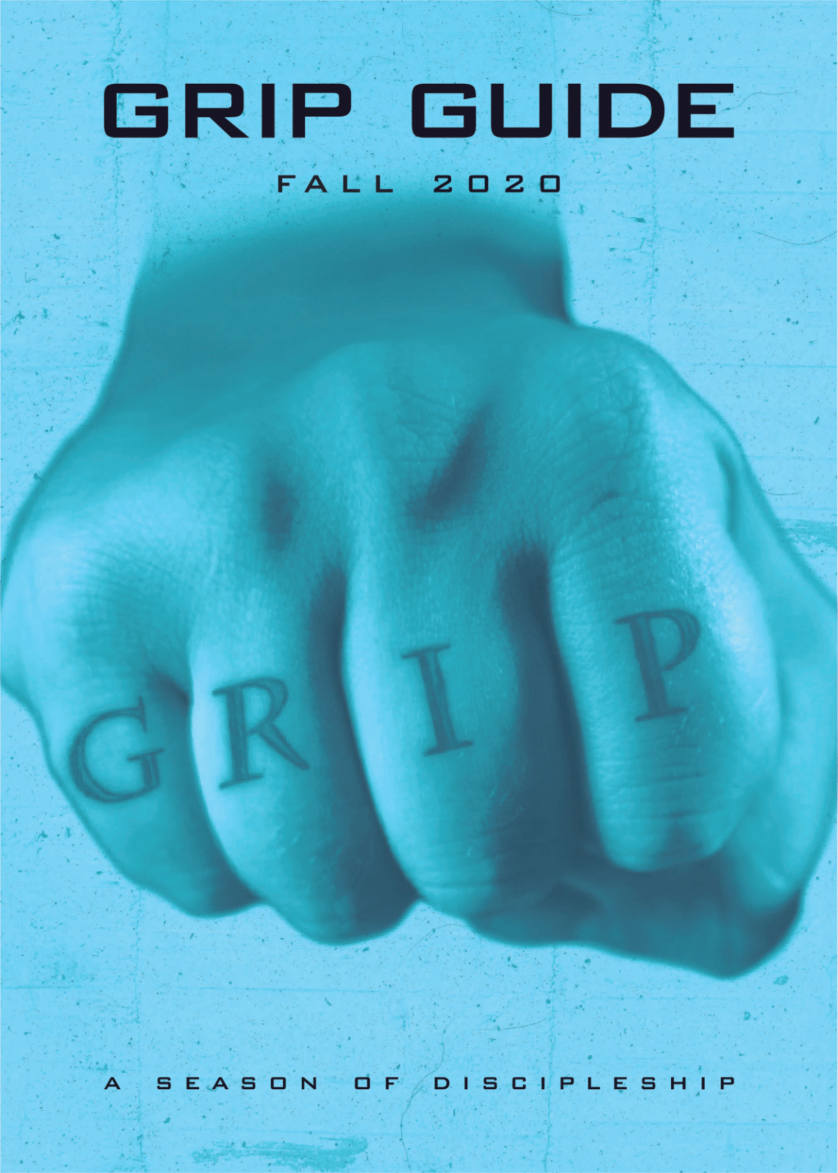 GRIP Guide Fall 2020