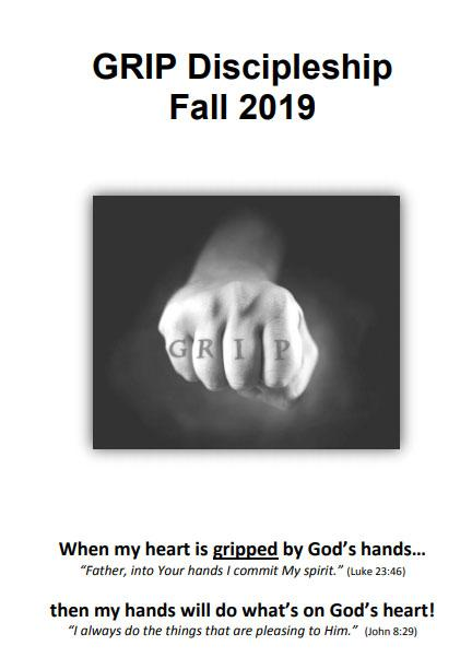 GRIP Guide Fall 2019