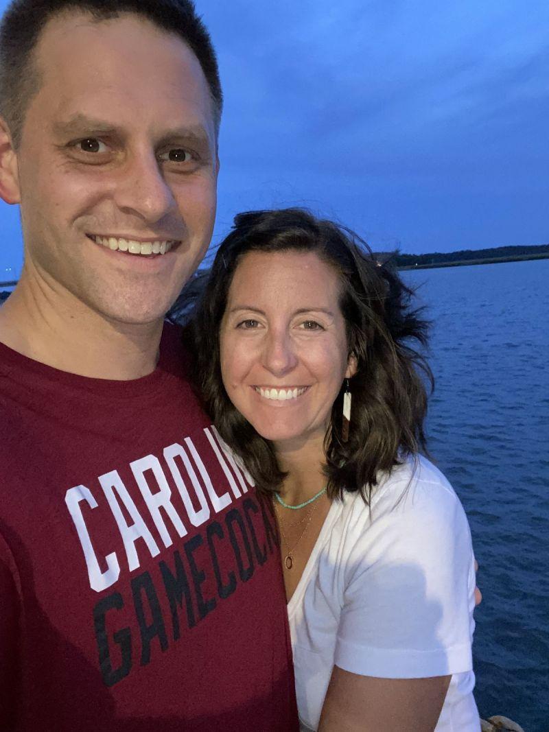 Anniversary getaway to Beaufort, SC