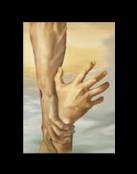 Jonah Hand Grip