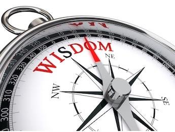 wisdom compass